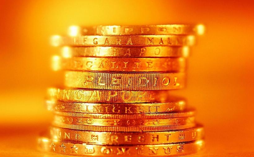 黄金价格暴跌藏玄机 金价是否会抄底