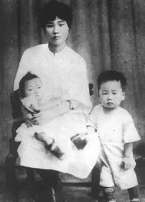 杨开慧辞世86周年 谁在纪念她?