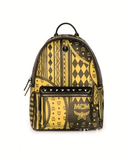 MCM暨品牌40周年庆典 打造2016秋冬系列包包