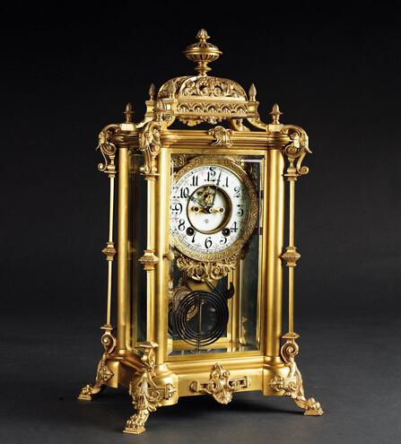 钟表_钟表收藏_钟表收藏知识_钟表收藏如何保养?