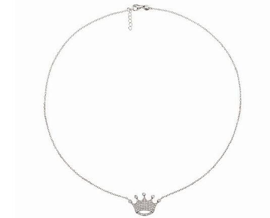 珠宝品牌Folli Follie推出全新金属系列银饰品
