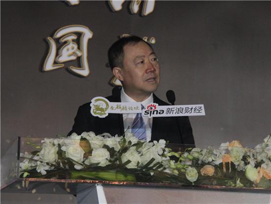黄洪:中国有望超过日本成为全球第二大保险市场