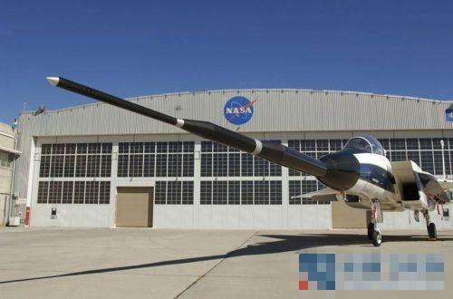 湾流取得两项新专利 打造超音速商务喷气私人飞机