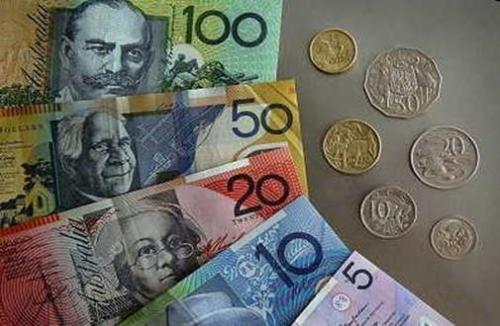 澳元走势反弹 澳洲联邦银行看好澳元