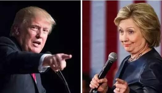 """美国大选将重新计票 特朗普:重新计票""""荒谬"""""""