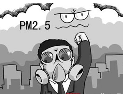 雾霾对人体的危害到底有多严重?