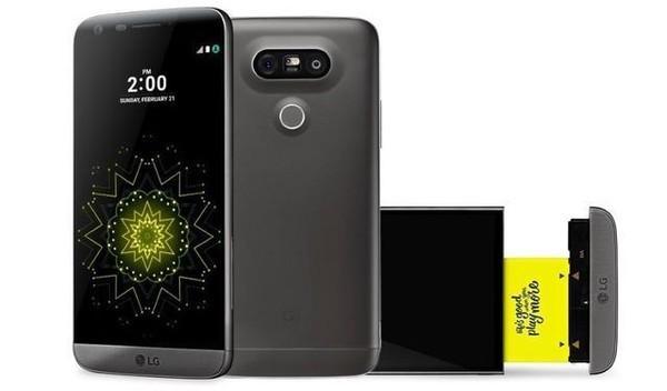 LG G6延续模块化设计 该说法或不属实