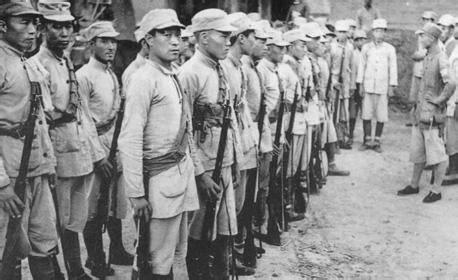 抗战时期八路军为什么能掌握日语?