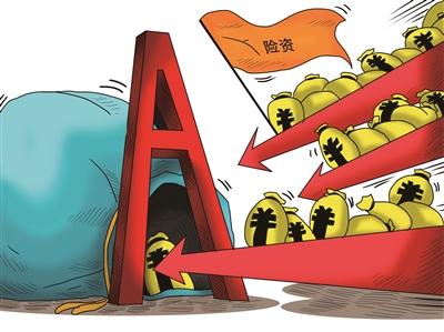 安邦还要增持中国建筑 险资举牌A股前赴后继