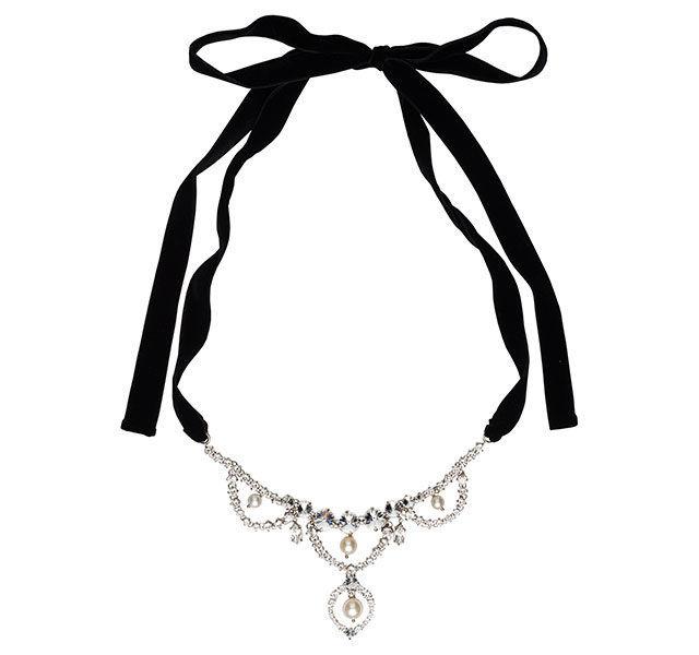 Miu Miu专为圣诞推出Divines Curiosités系列珠宝