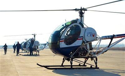 天津空港区将设飞行驾校 考取飞机驾照仅需25万元