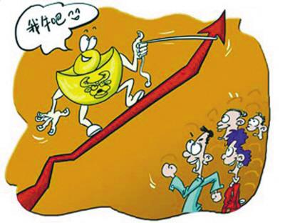 意大利全民公投事件会不会推动黄金价格上涨