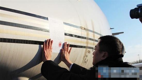 某公司拖欠G-450私人飞机管理费用数千万被起诉