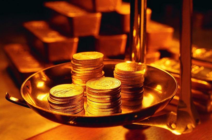 非农周黄金价格或坐收渔翁之利