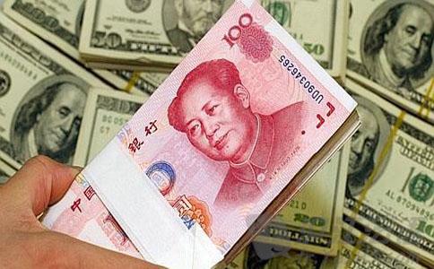 人民币兑美元的贬值难休 究竟何处是底?