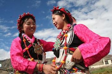 《西藏自治区生育条例》只过一审 女性生娃享365天产假