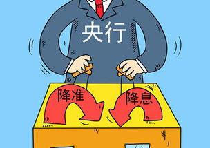 """2017年央行将展开""""中国式加息"""""""