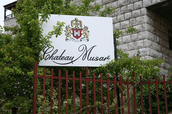 慕莎酒庄:古老产酒国黎巴嫩的闪耀明星