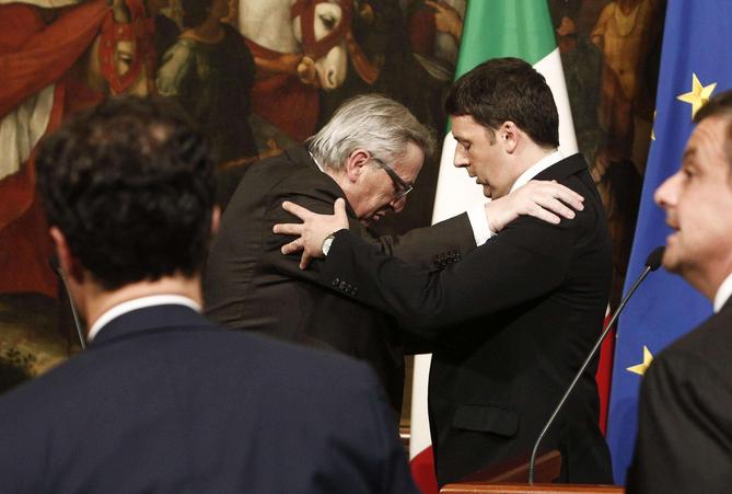 意大利公投最新消息:公投风暴即将引爆 黑天鹅翩翩起舞