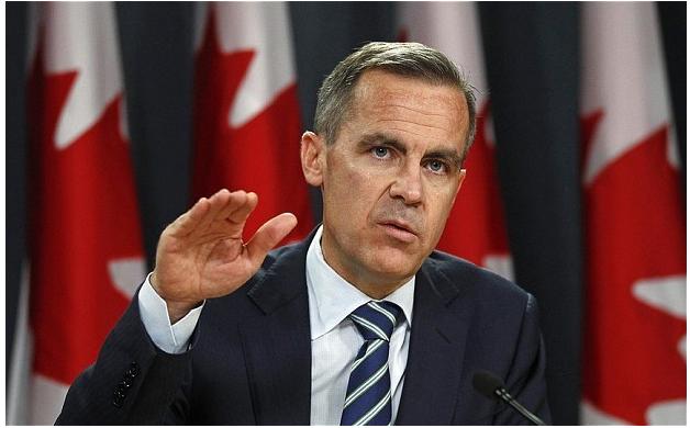 英国央行行长:退欧风险的大小取决于退欧过程