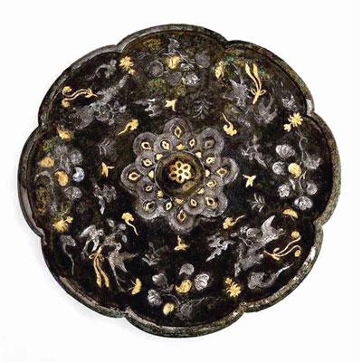 极致工艺造就巅峰艺术 古代青铜镜值得收藏