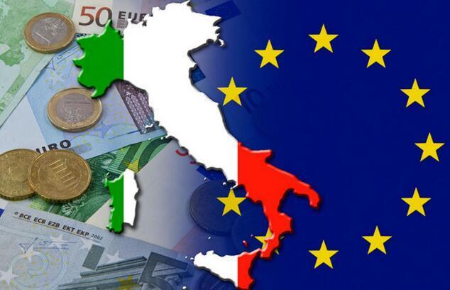 意大利脱欧公投在即 欧元如何招架?