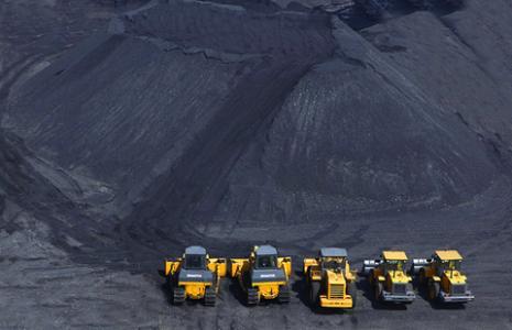 动力煤价格将进一步下滑 预计将降至70美元/吨
