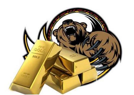 公投难拯救黄金熊市 金价弱势酝酿破低