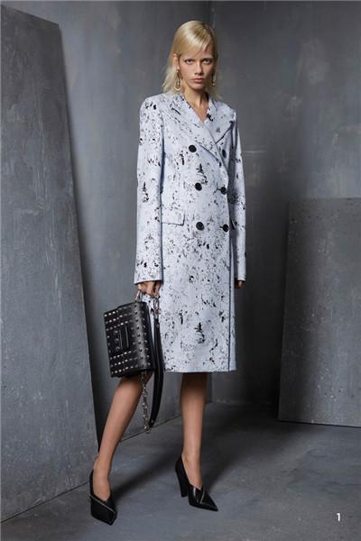 Michael Kors Collection发布2017早秋系列时尚型录