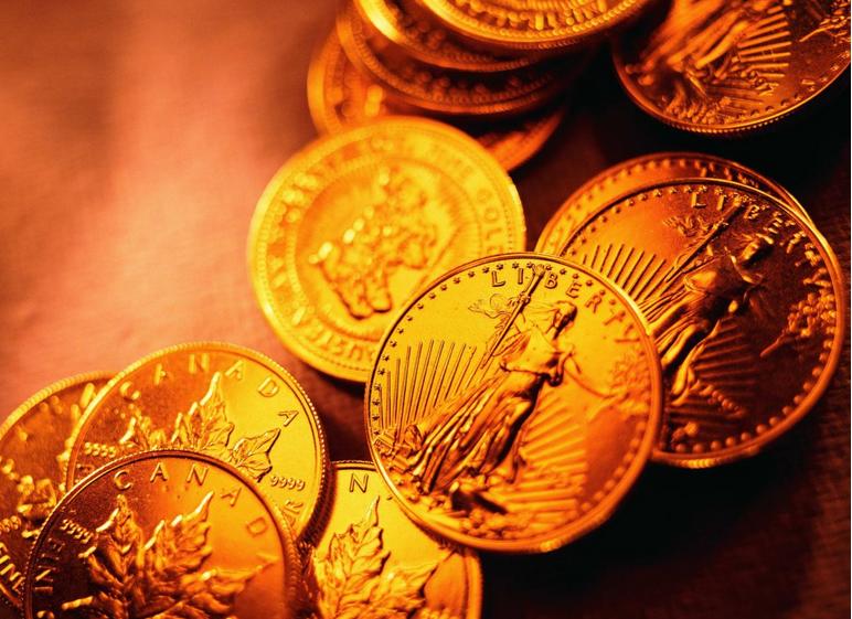 黄金价格能否极泰来 中国或成黄金最大助力