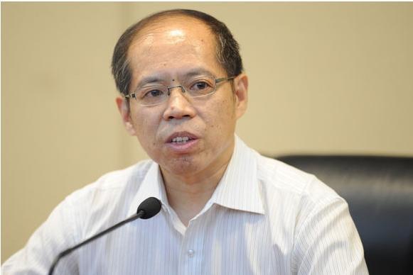 中国足协常务副主席:发展社会足球是推动中国足球走向繁荣的基石