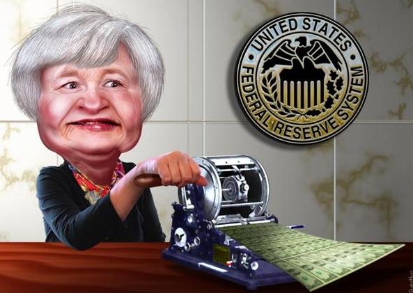 美联储不加息对黄金有什么影响