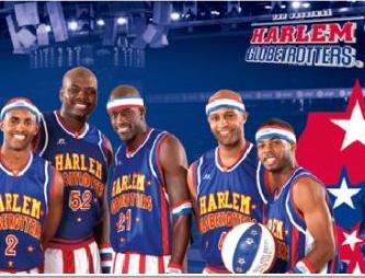 哈林巫师篮球队将造访中国 带来一场属于NBA球迷们的狂欢