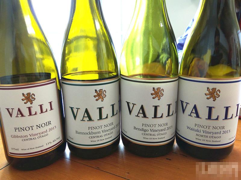 瓦利酒庄:坚守自我 葡萄酒保留原始香气和风味