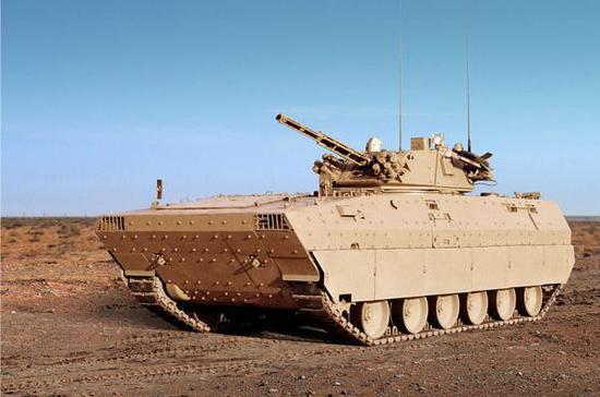 简氏称中国装甲车出口大获成功 大多是轮式轻型装甲车