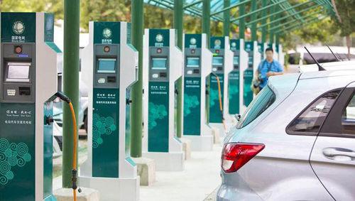 国内十五家电动汽车充电运营商是哪些?