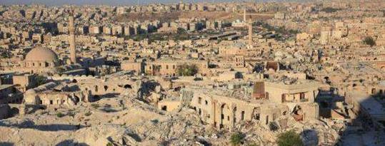 伊朗承认上千官兵在叙阵亡 叙反对派向俄求和