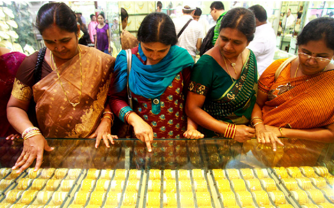 印度将与黄金展开大决战 白银的春天到了吗?