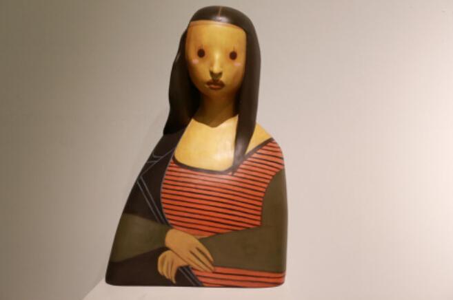 首届中国美术馆收藏青年美术作品展