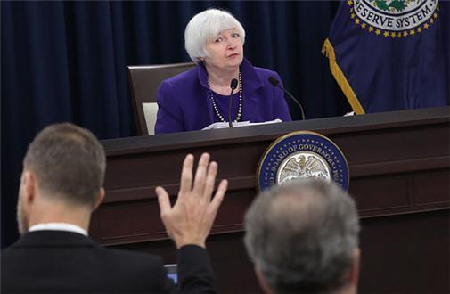 美联储加息对美国经济影响几何?