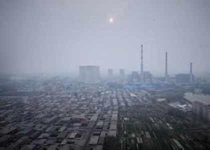 2016年1-11月中国空气质量最差十城排行榜 你的城市排第几