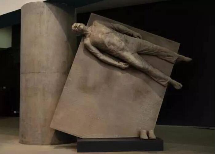 中国姿态·第四届中国雕塑大展作品欣赏