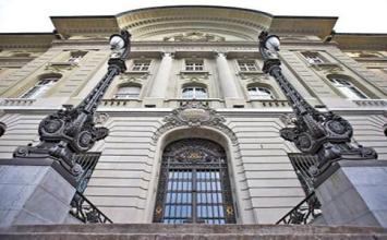 瑞士央行:将维持负利率纪录低位不变至2018年