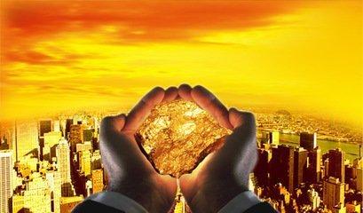 预测2017美联储将加息3次 黄金白银未来如何走?
