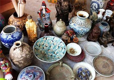 古董和文物的区别_古董收藏十诫_古董鉴别方法