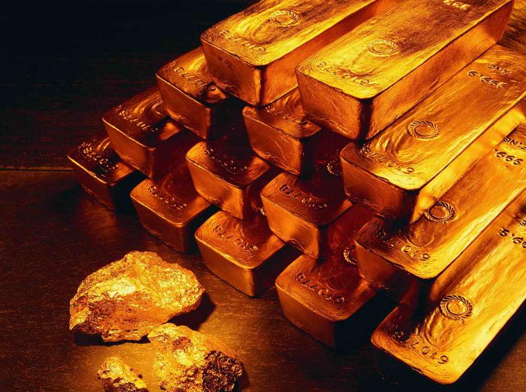 实物黄金的鉴定方法