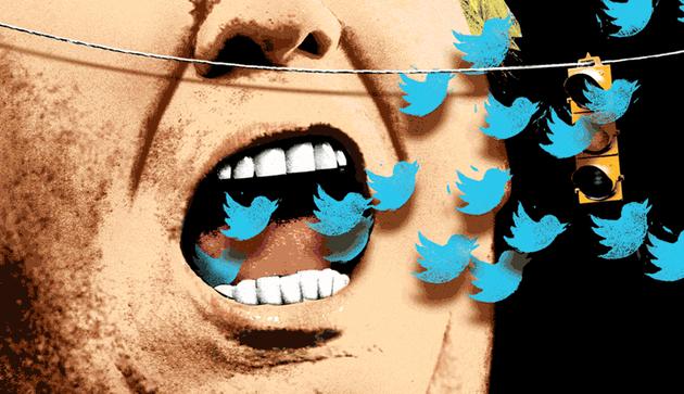 《纽约时报》:如果Twitter想要的话 有权封停特朗普账号