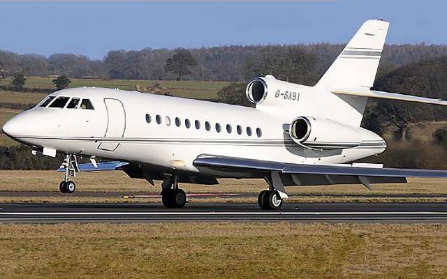 西星航空获批安装达索猎鹰900B私人飞机CPDLC系统