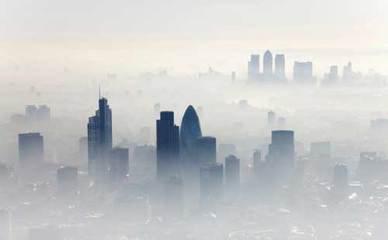 实时雾霾排行_雾霾最新消息:全国雾霾城市排行