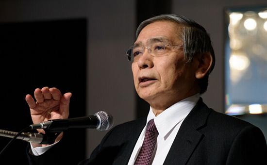 日本央行重新考虑加息 全球货币政策或悄然转变